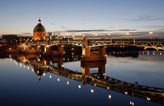 Hotel  Etoile Toulouse