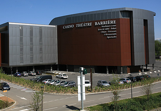 Barriere toulouse le casino