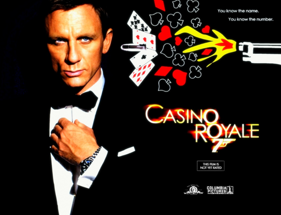 casino royale le film