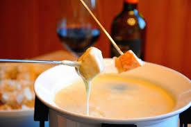 fondue fromage avis