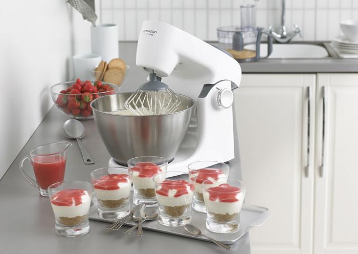 Une id e cadeau pour les amateurs de cuisine un robot p tissier abc - Recette avec robot patissier ...