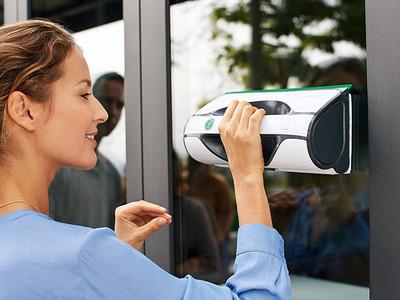 nettoyeur vitres conseil