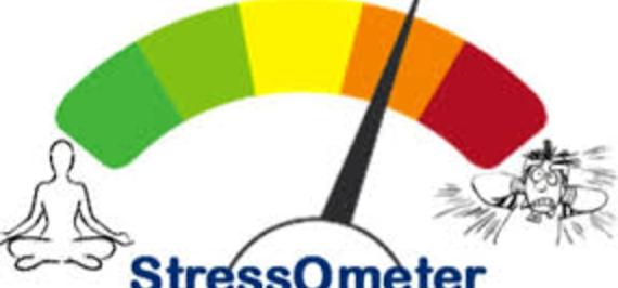 echelle stress