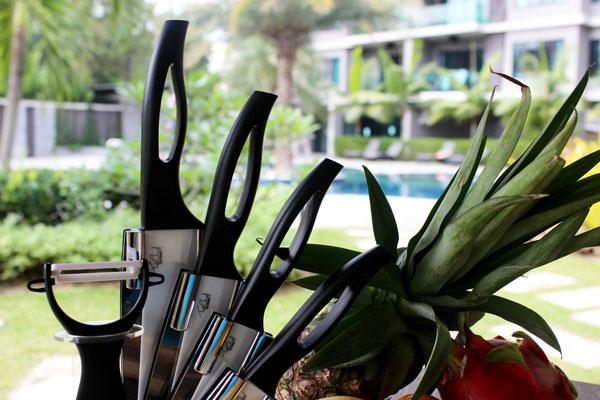 Couteau Ceramique cuisines