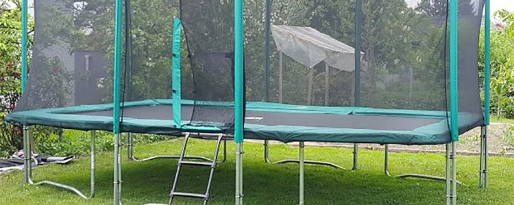 avis trampoline