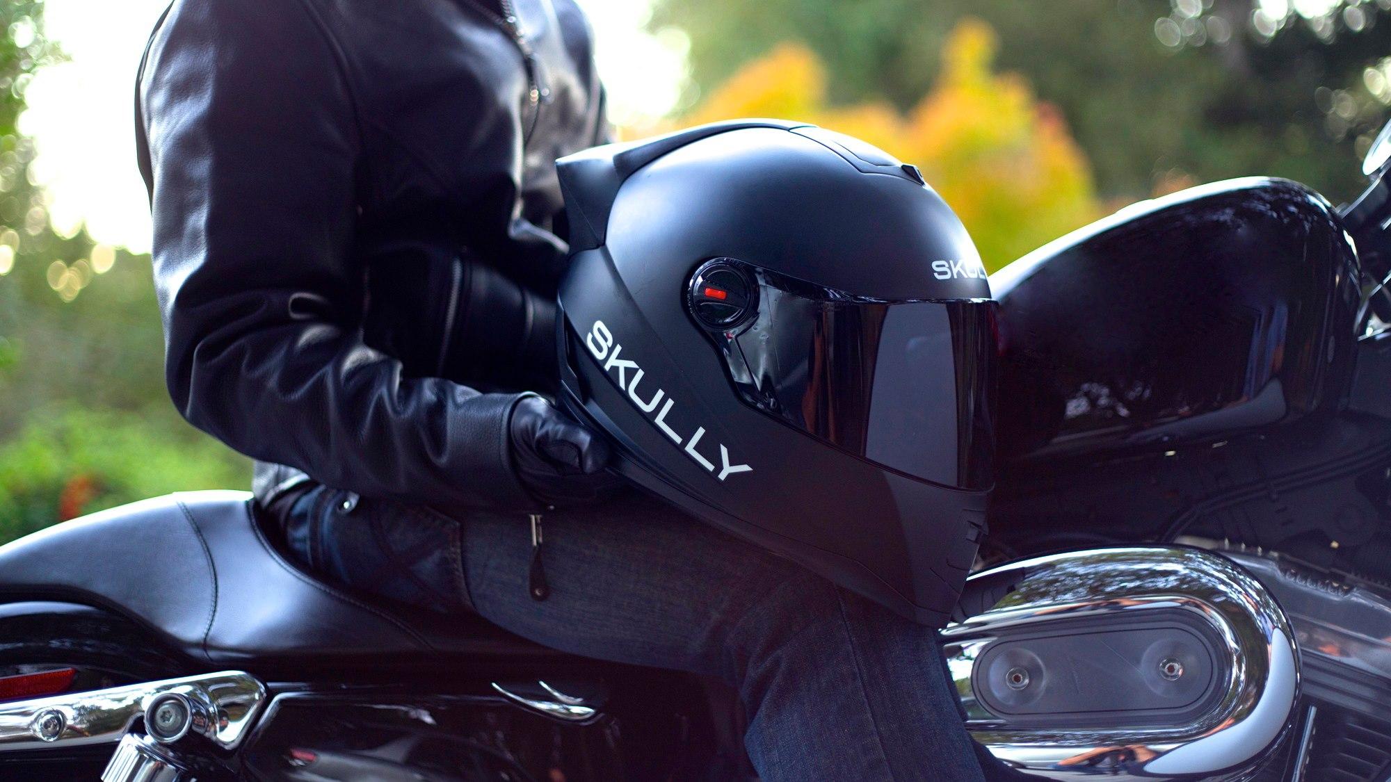 casque moto tets