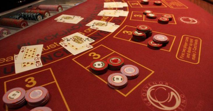 casino europe