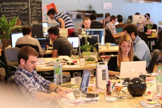 coworking space toulouse