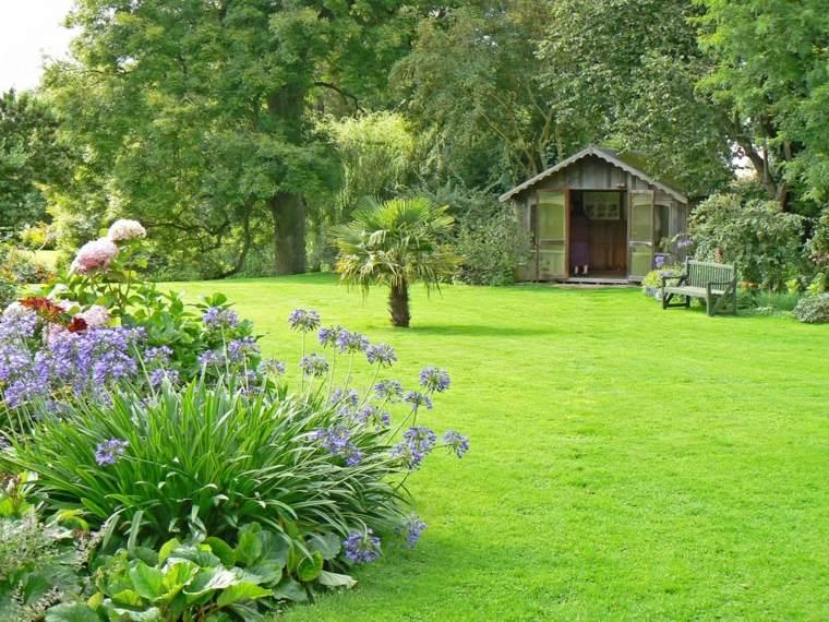 test amenagement jardin