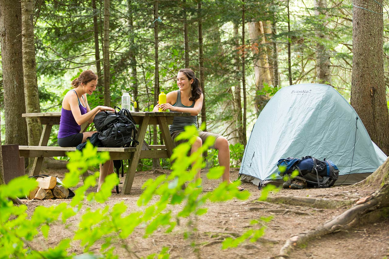 Table-de-camping test