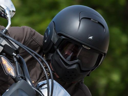 casque moto modeles