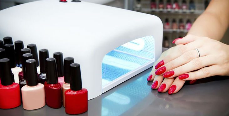 lampe uv ongles offres