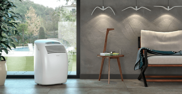 climatiseur mobile installation chambre